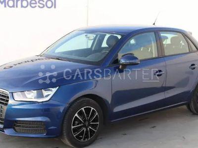 usado Audi A1 Sportback 1.0 TFSI Active Kit
