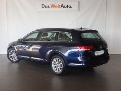 usado VW Passat Variant 2.0 TDI Advance BMT 150CV