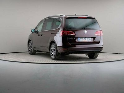 usado VW Sharan 2.0TDI Sport DSG 135kW