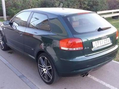 usado Audi A3 2.0 Fsi Tiptronic Attraction 3p. -04