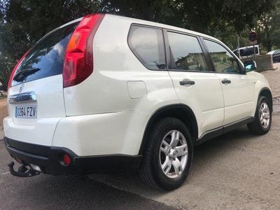 used Nissan X-Trail 2.0dCi SE