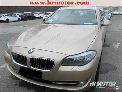 usado BMW 520 Serie 5 d Touring 5p. -12