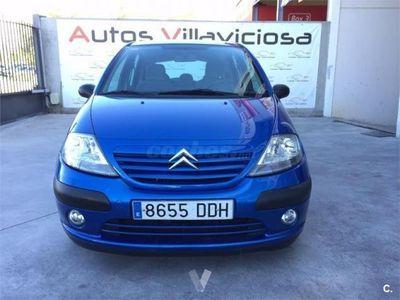 usado Citroën C3 1.4i Sx Plus 5p. -04