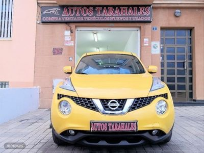 usado Nissan Juke 1.2 DIGT ACENTA 4X2