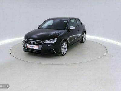 usado Audi S1 2.0 TFSI 231CV quattro