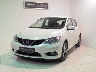 usado Nissan Pulsar 1.5 Dci Acenta 5p
