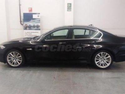 usado BMW 550 Serie 5 i 4p. -11