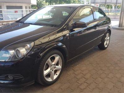 brugt Opel Astra GTC 1.8 16v Sport