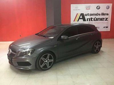 usado Mercedes A250 BE Sport 7G-DCT