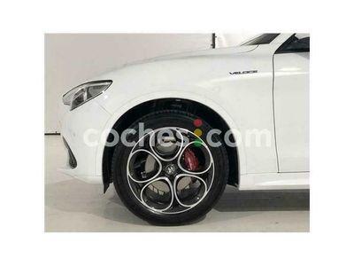 usado Alfa Romeo Stelvio 2.0 Veloce Q4 Aut. 280 280 cv en Burgos