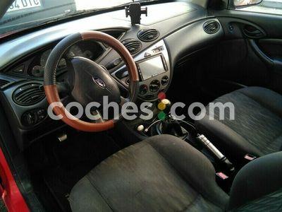 usado Ford Focus 1.8 Tdci Trend 100 100 cv en Malaga