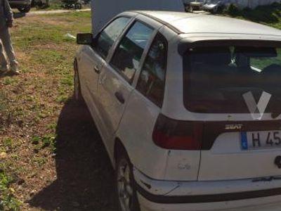 usado Seat Ibiza 1.4I PASSION -96