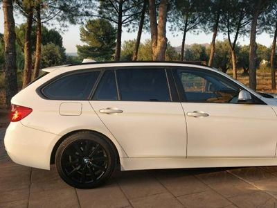 usado BMW 320 Serie 3 F31 Touring Diesel Touring Sport