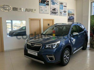 usado Subaru Forester 2.0i Hybrid Executive Cvt 150 cv en Jaen