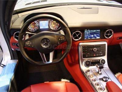 usado Mercedes SLS AMG Sls Amg2p. -10