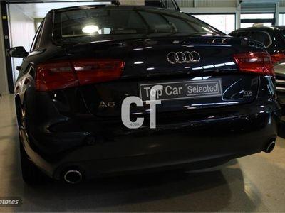 usado Audi A6 3.0 tdi quattro stronic 204 CV