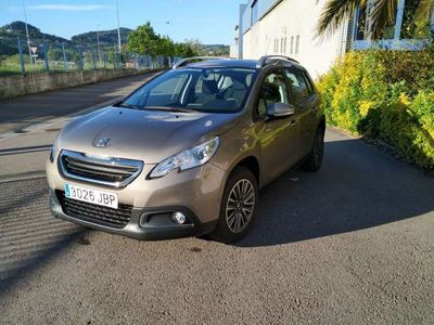 used Peugeot 2008 1.6 e-HDI Active