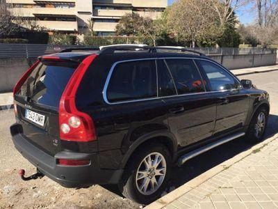 usado Volvo XC90 V8 Executive -05