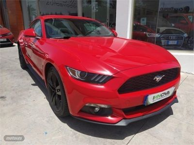 gebraucht Ford Mustang Mustang 2.3 EcoBoost 231kWFastback