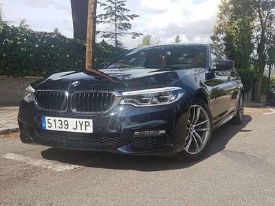 usado BMW 530 Serie 5 G30 Diesel xDrive