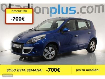 used Renault Scénic Dynamique 1.5dCi 105cv eco2