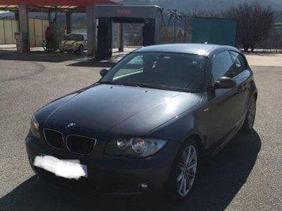 usado BMW 120 Serie 1 E81 E87 PACK M