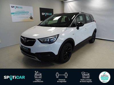 usado Opel Crossland X 1.2 96kW (130CV) S/S Innovation