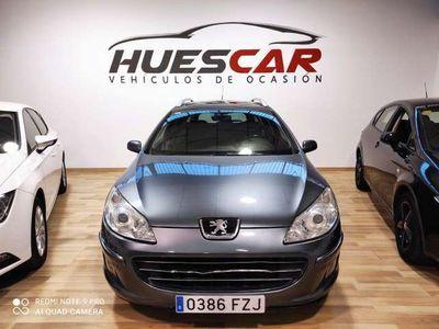 usado Peugeot 407 SW 1.6HDI Sport