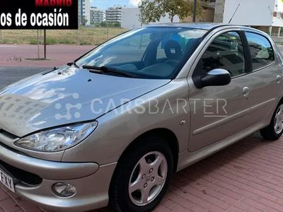 usado Peugeot 206 1.4HDI XS-Line
