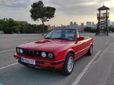 usado BMW 318 Cabriolet Serie 3 E30 Cabriolet