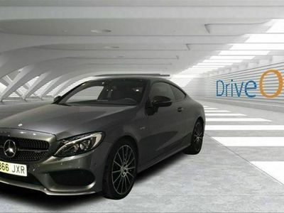 usado Mercedes C43 AMG Clase C C Coupe AMG4MATIC