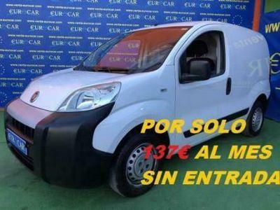 usado Fiat Fiorino 1.3JTD 75CV