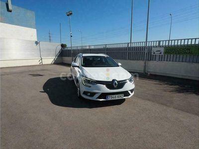 usado Renault Mégane S.t. 1.5dci Energy Business 81kw 110 cv en Madrid