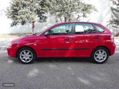 usado Seat Ibiza 1.4 16v 85cv Tentacion