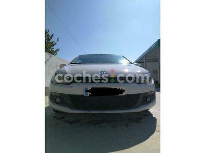 usado VW Scirocco 2.0tdi 140 cv en Navarra