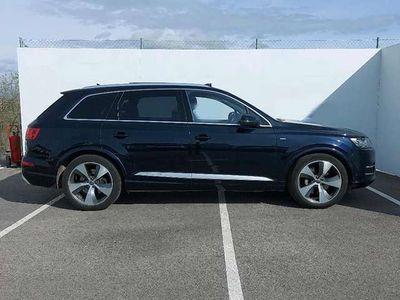 usado Audi Q7 3.0TDI quattro tiptronic 7pl. 200kW(9.75)