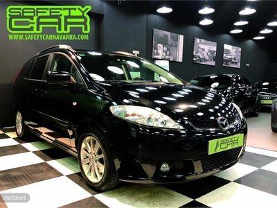 usado Mazda 5 2.0CRTD Active 110