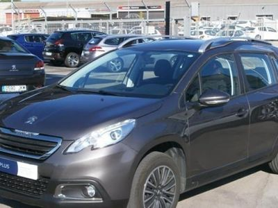 usado Peugeot 2008 Crossover Active 1.2 VTi 82