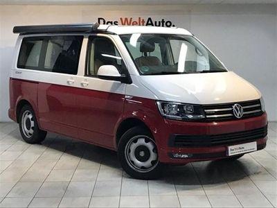 usado VW California 2.0 TDI BMT Ocean 4Motion 110 kW (150 CV)