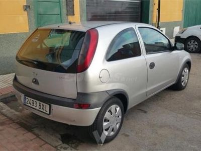 usado Opel Corsa Club 1.2 16v 3p. -02
