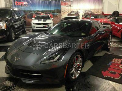 usado Chevrolet Corvette Z51 VENDIDO!! 3p