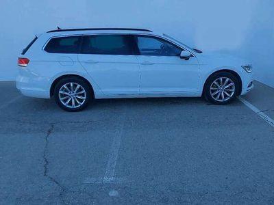 usado VW Passat Variant 2.0TDI Advance DSG6 110kW
