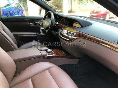 usado Mercedes S350 350 BT Edition 1 Aut. 4p