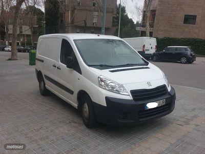 usado Peugeot Expert 229 L1H1 1.6 HDi 90