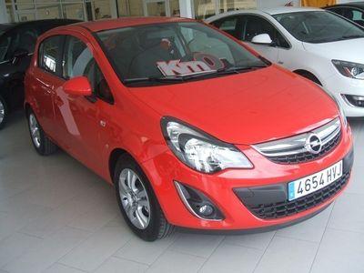 usado Opel Corsa 1.3 ecoFlex Selective 95
