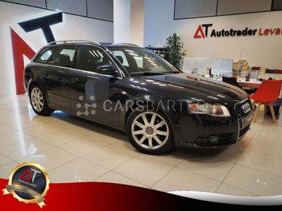 usado Audi A4 2.0 20V 5p