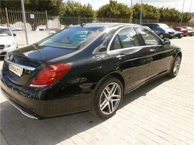 usado Mercedes S350 d 9G-Tronic