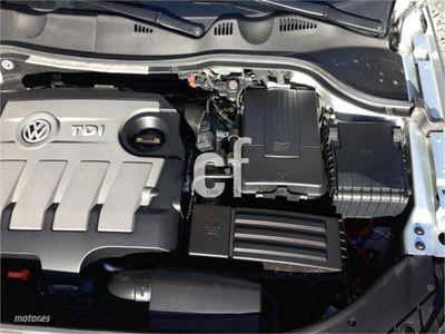usado VW Passat 105CV 2011 120000 KMs