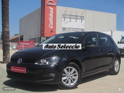 usado VW Golf BUSINESS 1.6 TDI BMT