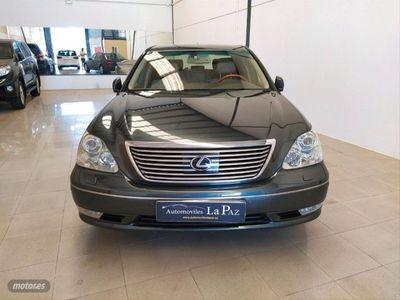 usado Lexus LS430 4.3 Auto